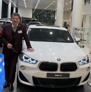 Stef BMW
